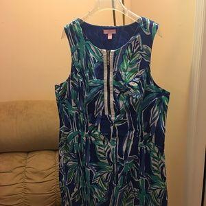 Penelope Shift Dress